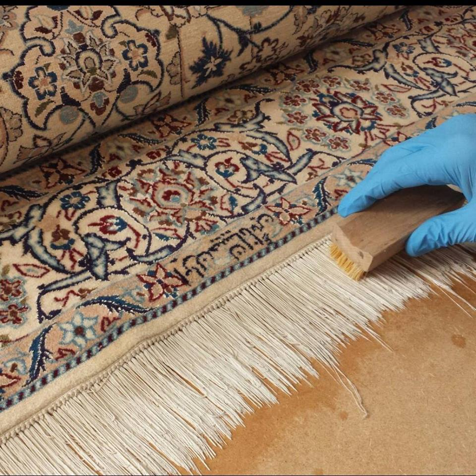 Rug Cleaning In Ipswich